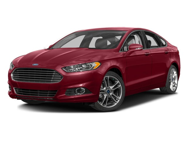 Flood Ford Ri >> 2016 Ford Fusion Titanium in East Greenwich, RI | Providence Ford Fusion | Flood Ford of East ...