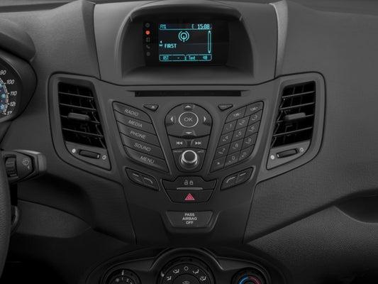 a72b330915a63 2018 Ford Fiesta SE in East Greenwich